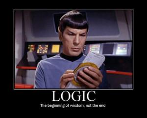 SpockLogic