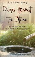Drops Against the Stone Book Cover